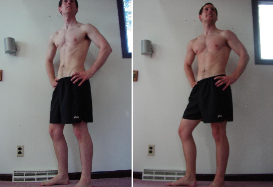 12 weight loss