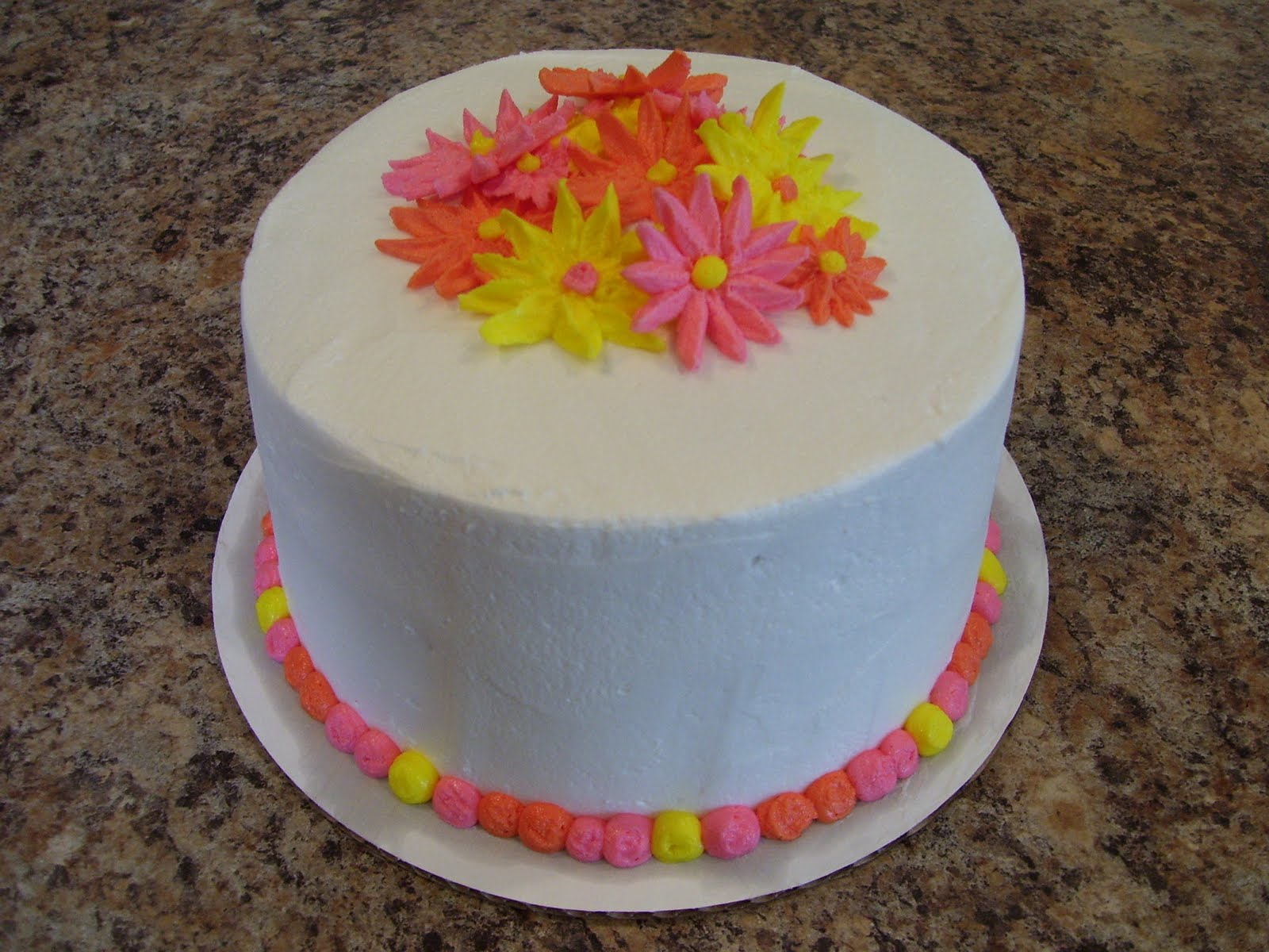 Cakes By Crystal: More Cakes