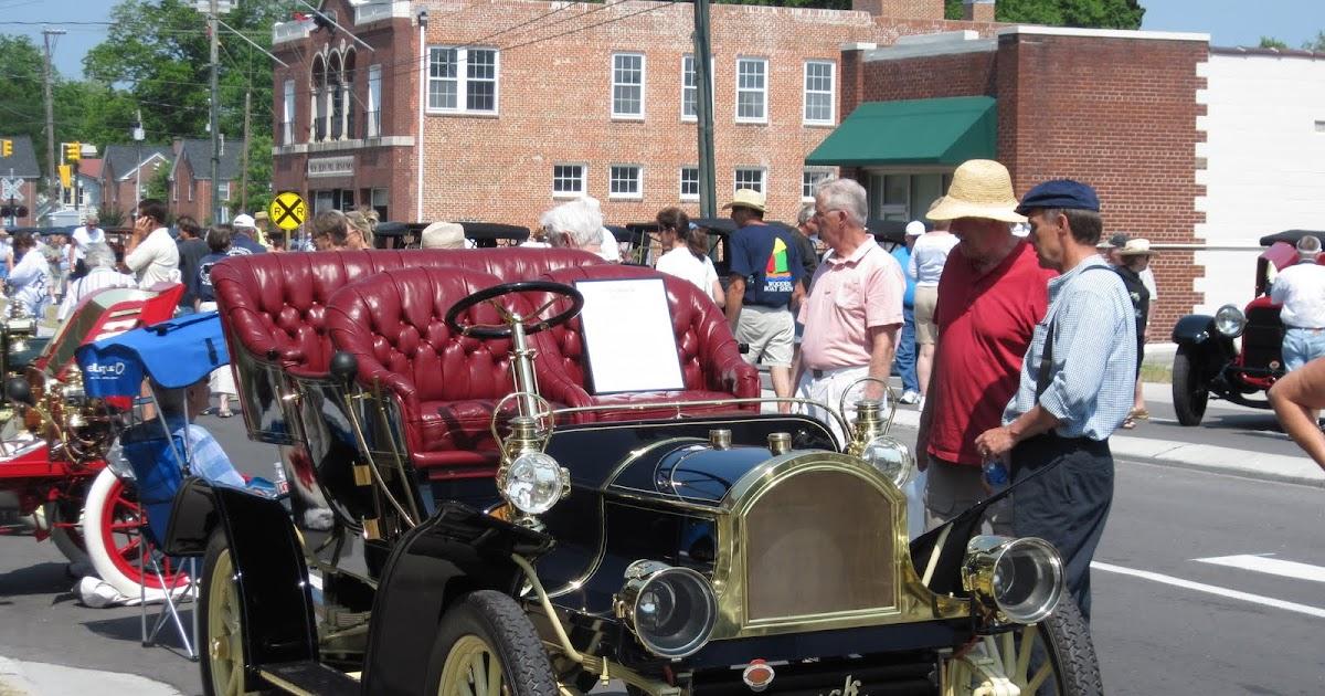 Wilmington Nc Car Show Popular Grove
