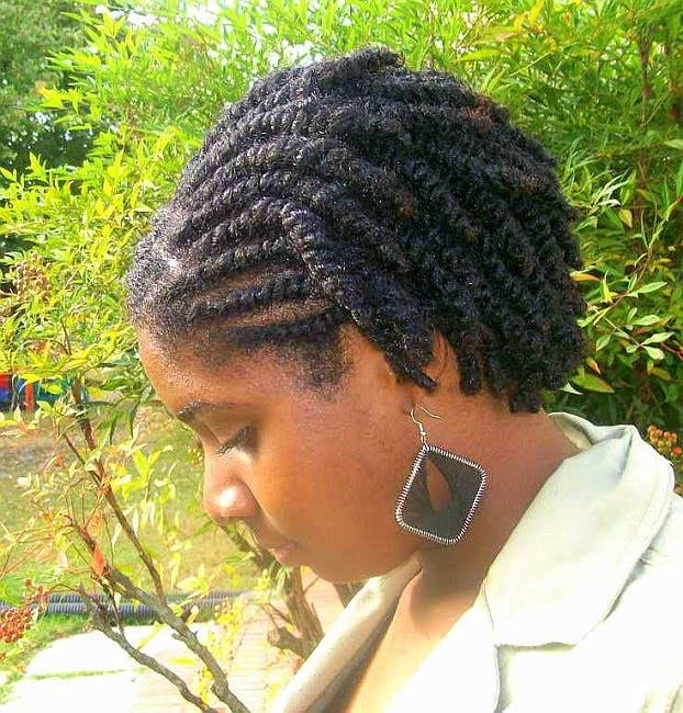 Frostoppa Ms Gg S Natural Hair Journey And Natural Hair Blog Flat