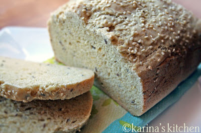 Year in Bread: Gluten-Free Bread Porn and The Knead to Know: Do You ...