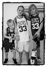 Bästa basketbarnen