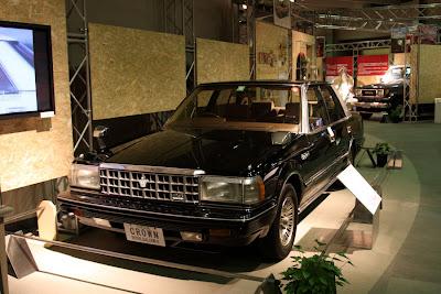 トヨタ博物館,トヨタ クラウン,1983年