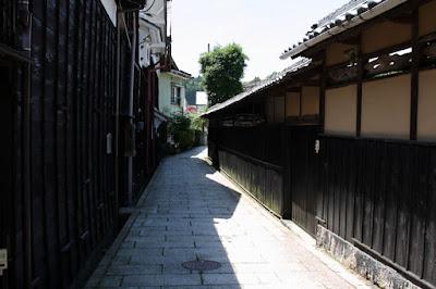 大正路地,日本大正村