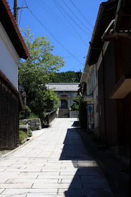 通信資料館,日本大正村