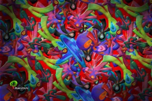 Imagenes abstractas en 3d imagui for Imagenes abstractas 3d
