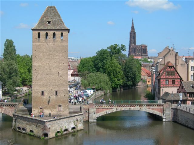 Strasbourg France  city photos gallery : Go and Go Travel Places: What's are around the Strasbourg, France