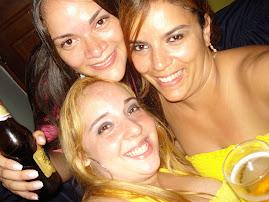 As irmãs Cajazeiras