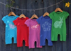 Check out the organic clothing at the Rubi J Store