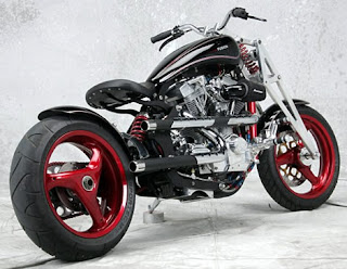 Fusion Motorcycles