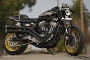 Trend Motorcycle: HarleyDavidson XR1200 Clubman by Storz Trend Motorbikes