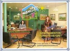 APARTAMENTOS JUANITA