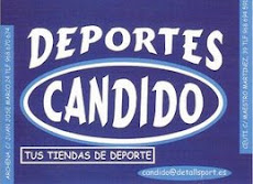 DEPORTES CANDIDO