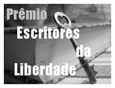 PREMIO ESCRITORES DA LIBERDADE