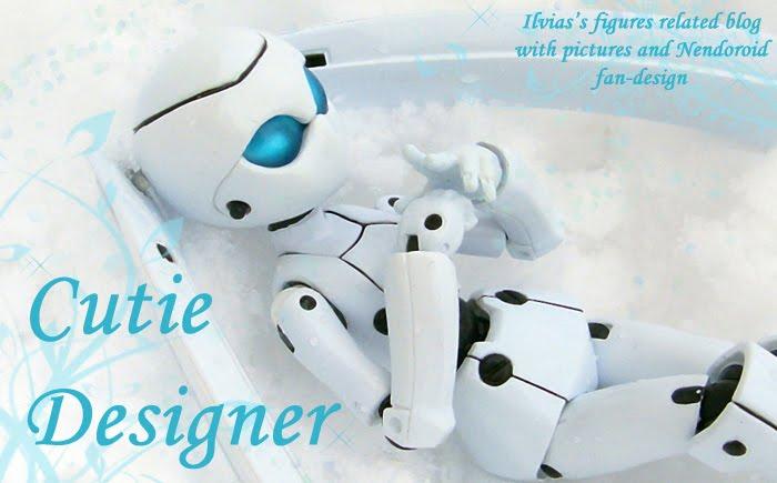 ..::Cutie Designer::..