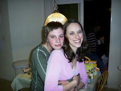 Aimee & Anya