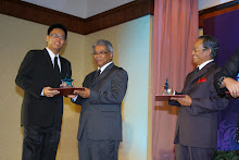 Vice Chansellor Award from UPM VC