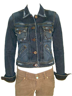 Denim Jeans, Jackets, Shirts