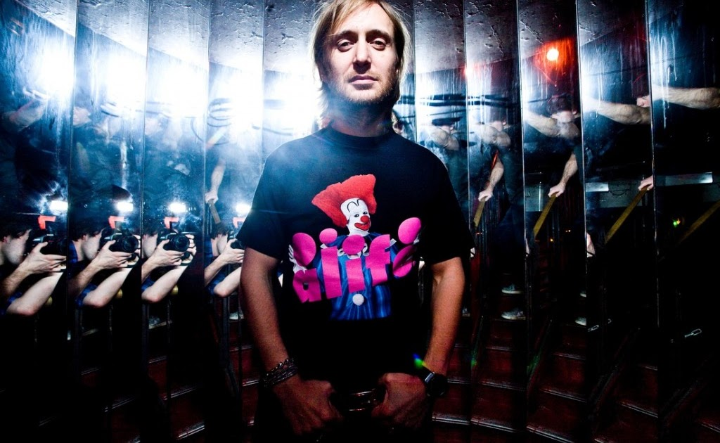 David guetta little bad girl official video free download