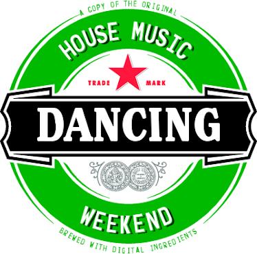 Houseandance for 93 house music