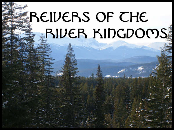 Reivers of the River Kingdoms