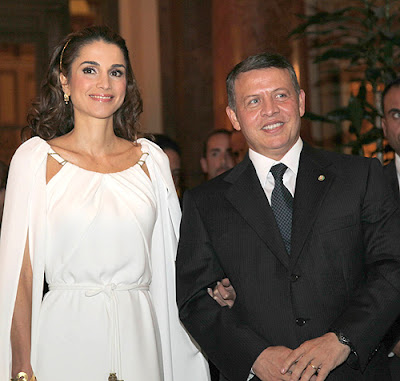The Fashionable First Ladies of The Near and Middle EastQueen Rania Al Abdullah Husband