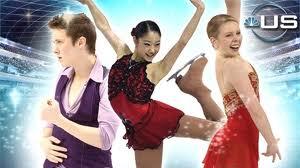 Which Fashion Designer In  Skating Finals