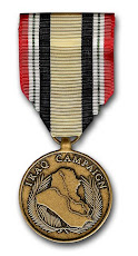"IRAQ ""CHAMPAGNE"" MEDAL,"