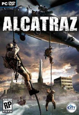 Alcatraz PC Full 2010