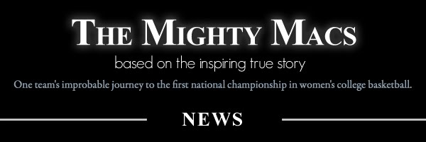 The Mighty Macs News