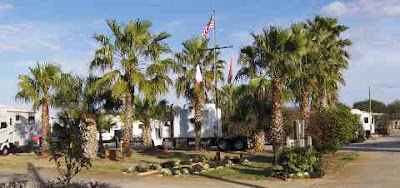 Photo of Rockport 35 RV Park, Rockport, TX