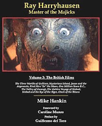 El Ciclope recomienda  Ray Harryhausen Master of the Majicks
