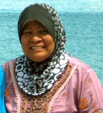 Isteriku Zainab Zainal Abidin