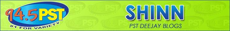 PST Shinn's Blog-o-Fun