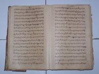 Dijual Kitab Kuno