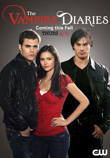 Assistir Online The Vampire Diaries 1ª Temporada Legendado