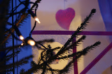 Jula er forbi....