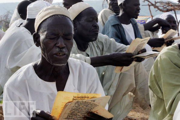 saudaraku muslim sudan