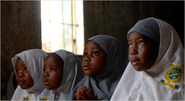 saudaraku anak-anak somalia