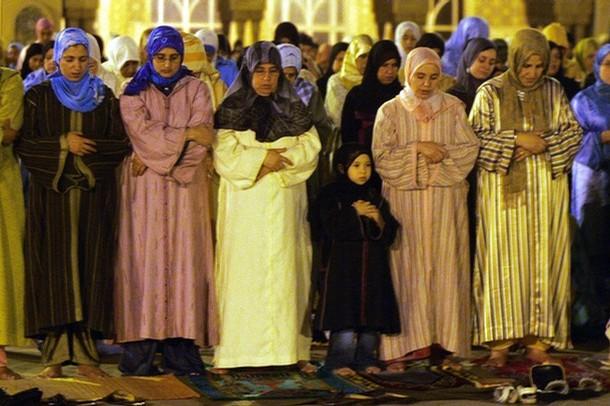 saudaraku muslim maroko