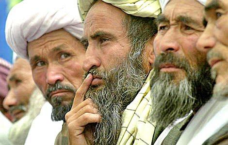 saudaraku muslim afganistan