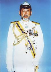 DYMM Sultan Ibrahim ibni Almarhum Sultan Iskandar