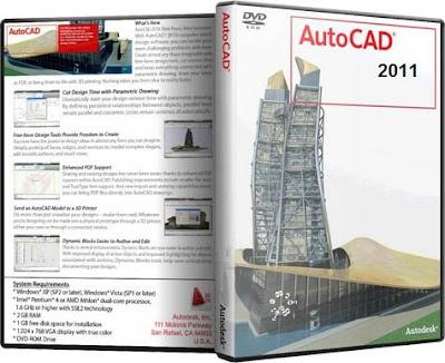 acad2011x32 x64 rar - Autodesk AutoCAD 2011 x32 x64 + (Crack)  Server