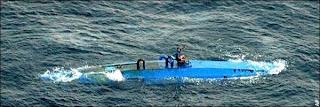 SubmarinoDRoga