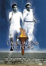 1982 – Carruagens de Fogo (Chariots of Fire)