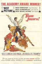 1964 -  As Aventuras de Tom Jones (Tom Jones)