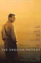 1997 – O Paciente Inglês (The English Patient)