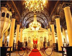 Balikli Church Istanbul