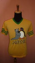 Pingu Vintage