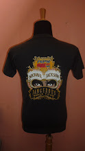 Michael Jackson Dangerous Vintage (SOLD)